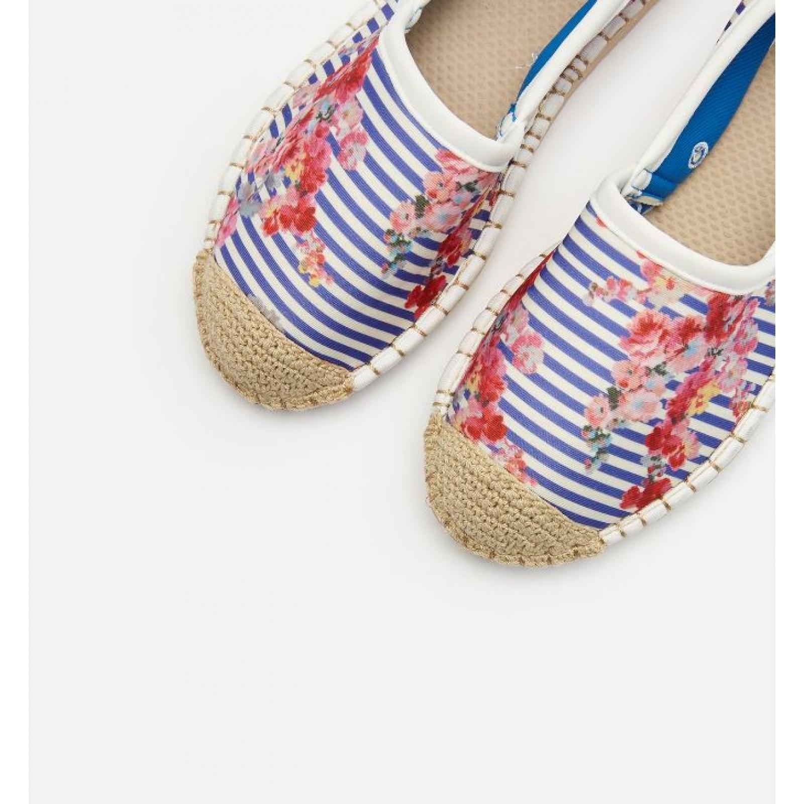 Joules-Ocean-Flipadrille-Lightweight-Summer-Shoe-SS19 miniature 5
