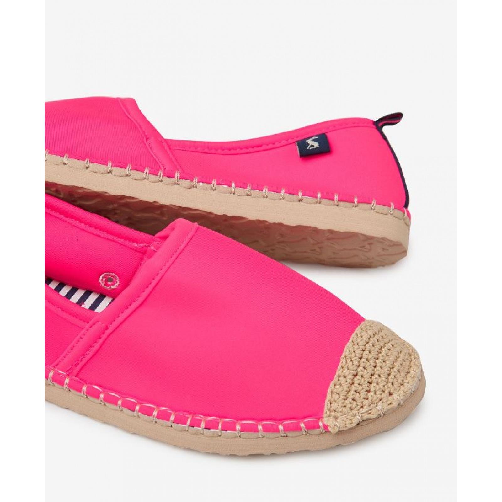Joules-Ocean-Flipadrille-Lightweight-Summer-Shoe-SS19 miniature 10