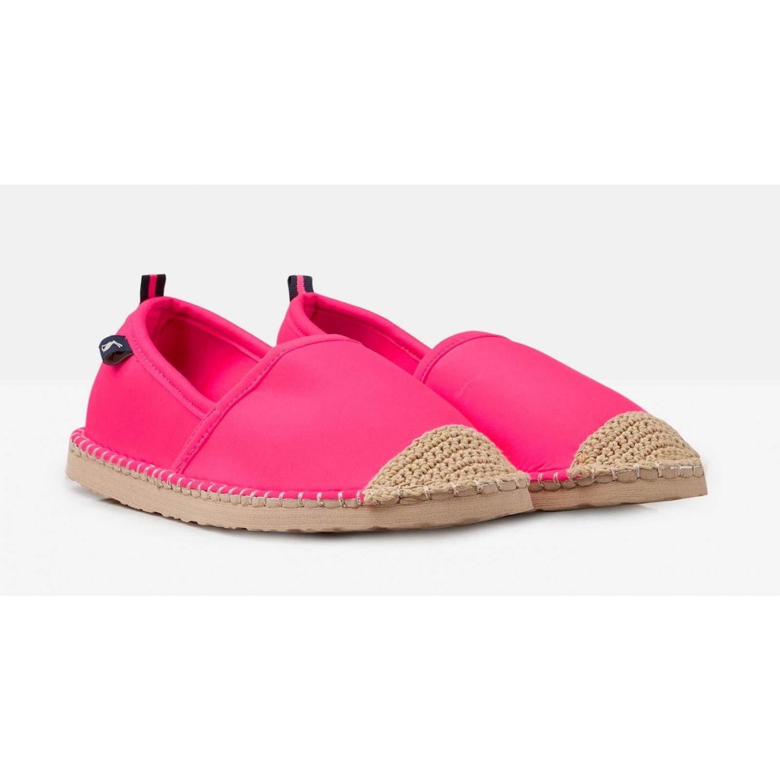 Joules-Ocean-Flipadrille-Lightweight-Summer-Shoe-SS19 miniature 8