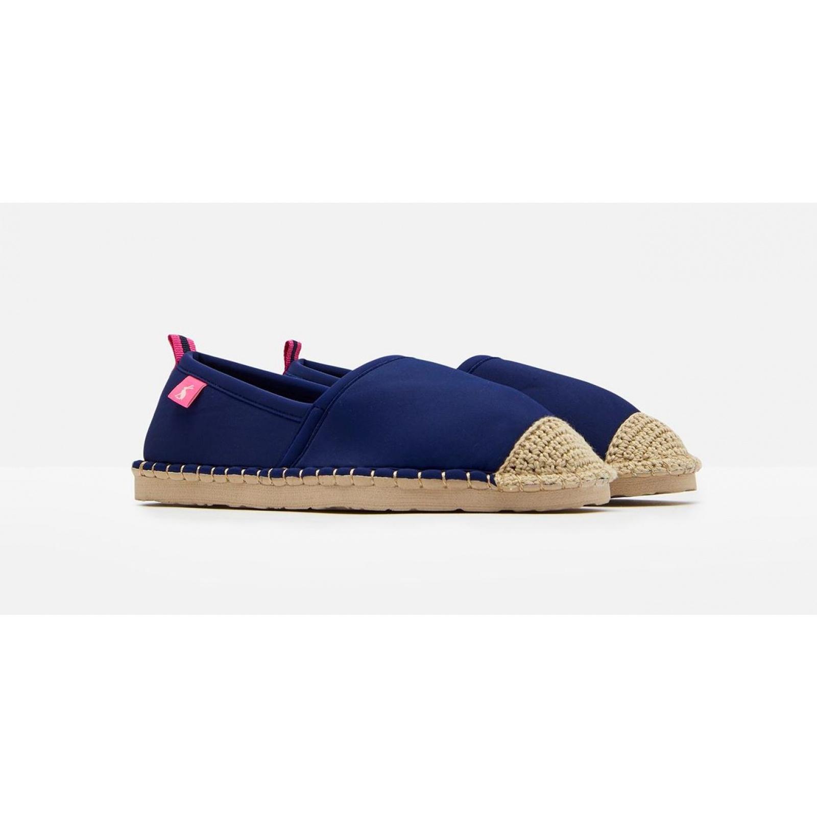 Joules-Ocean-Flipadrille-Lightweight-Summer-Shoe-SS19 miniature 13