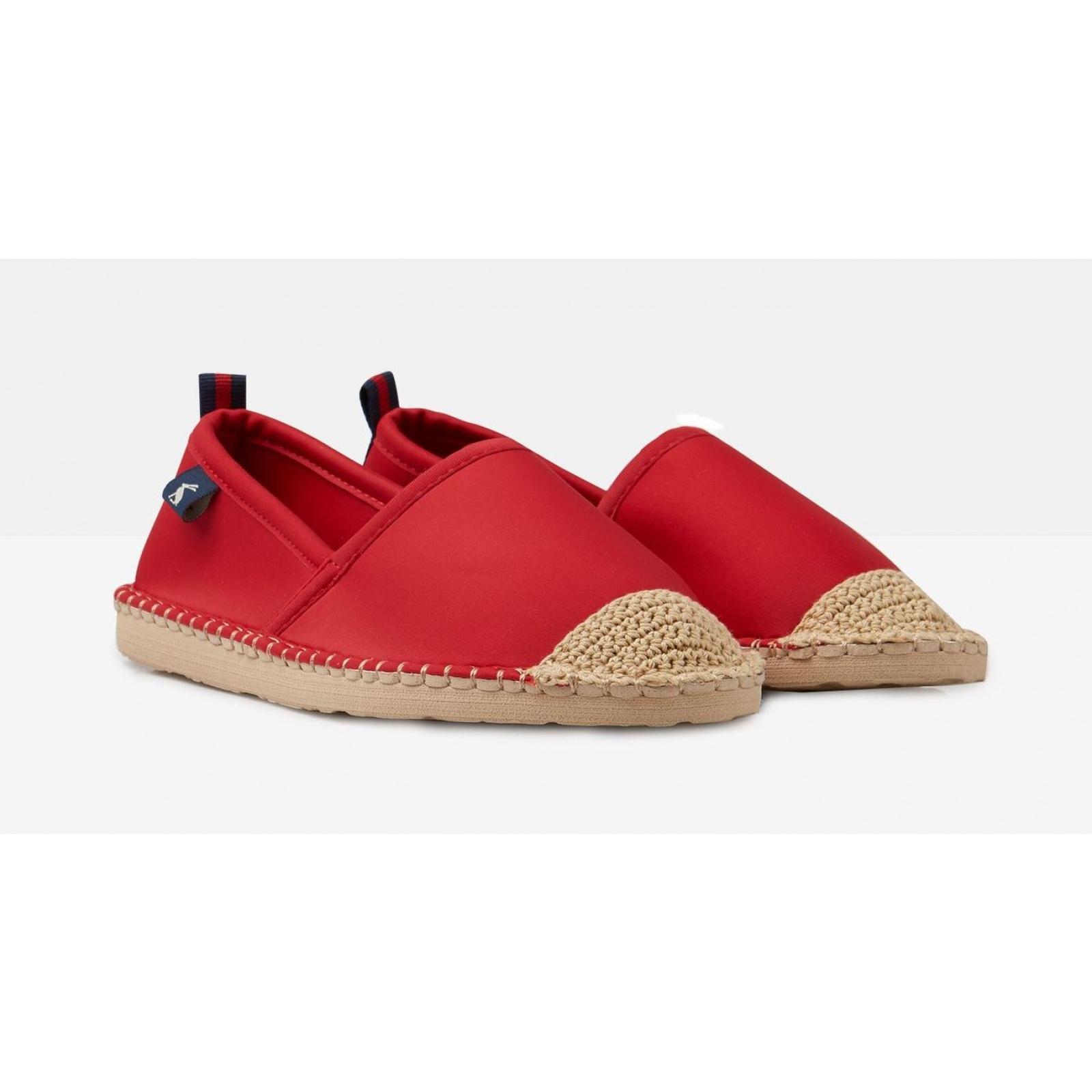 Joules-Ocean-Flipadrille-Lightweight-Summer-Shoe-SS19 miniature 18
