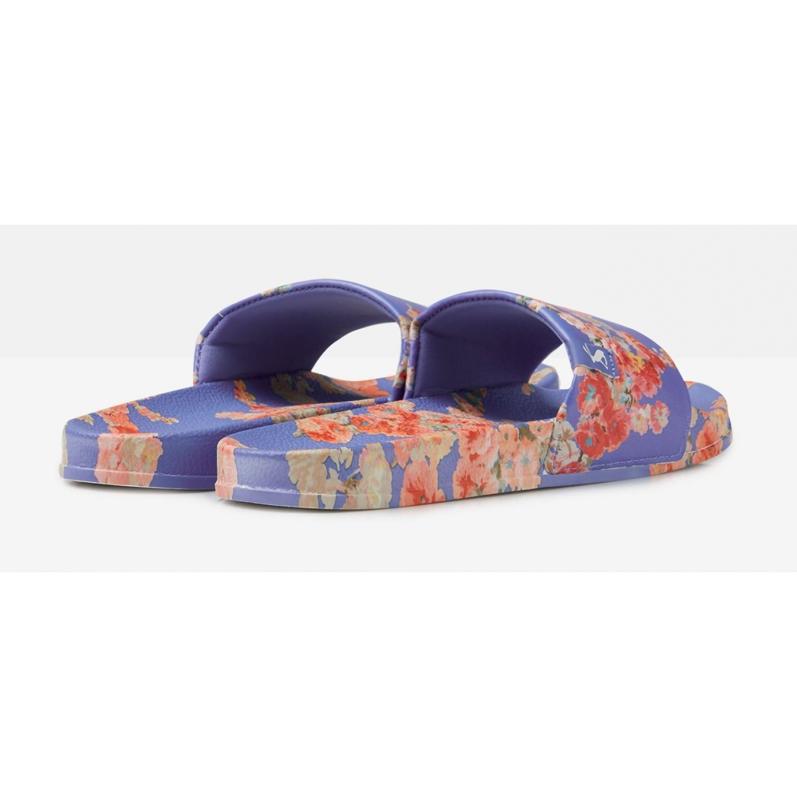 Joules-Poolside-PU-Sliders-Beach-Holiday-Shoes-SS19 miniature 4