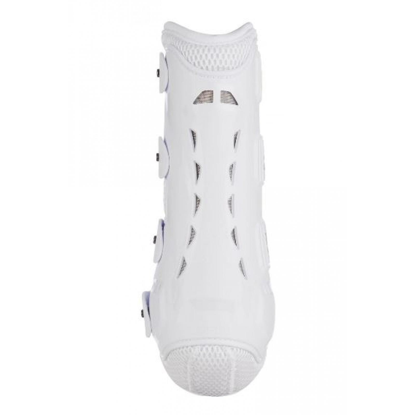 LeMieux-Snug-Boot-Pro-Dressage-Schooling-Boots-Hind miniature 8