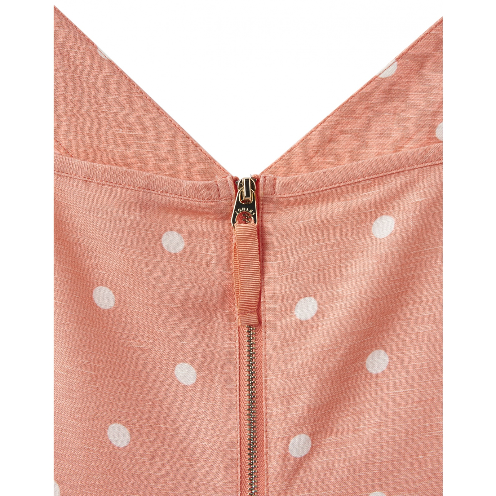 Joules-Zoey-V-Neck-Strappy-Dress-MORE-COLOURS miniature 24