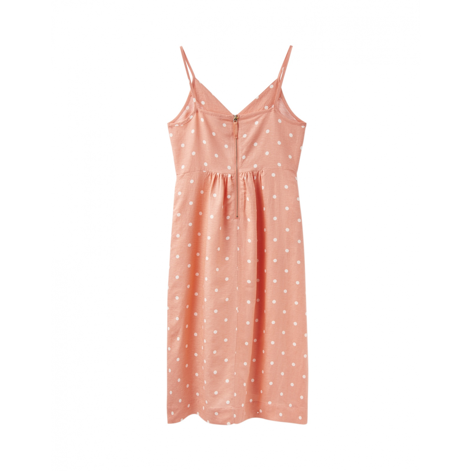 Joules-Zoey-V-Neck-Strappy-Dress-MORE-COLOURS miniature 21