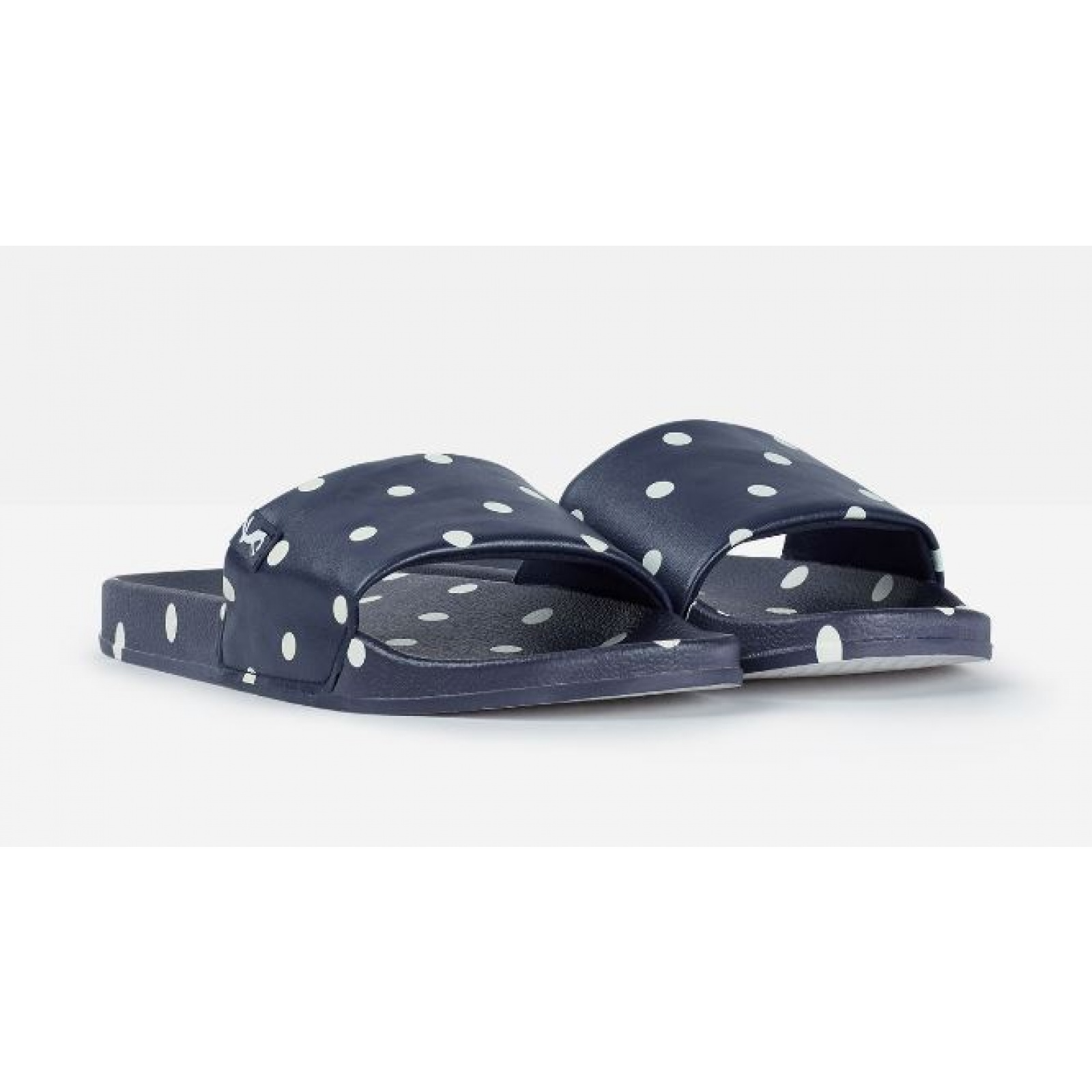 Joules-Poolside-PU-Sliders-Beach-Holiday-Shoes-SS19 miniature 15