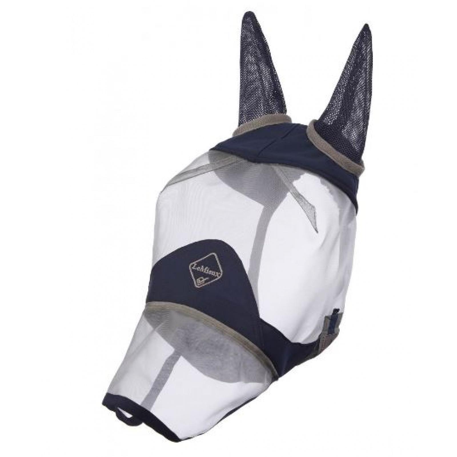 LeMieux-Armour-Shield-Fly-Protector-Mask thumbnail 7