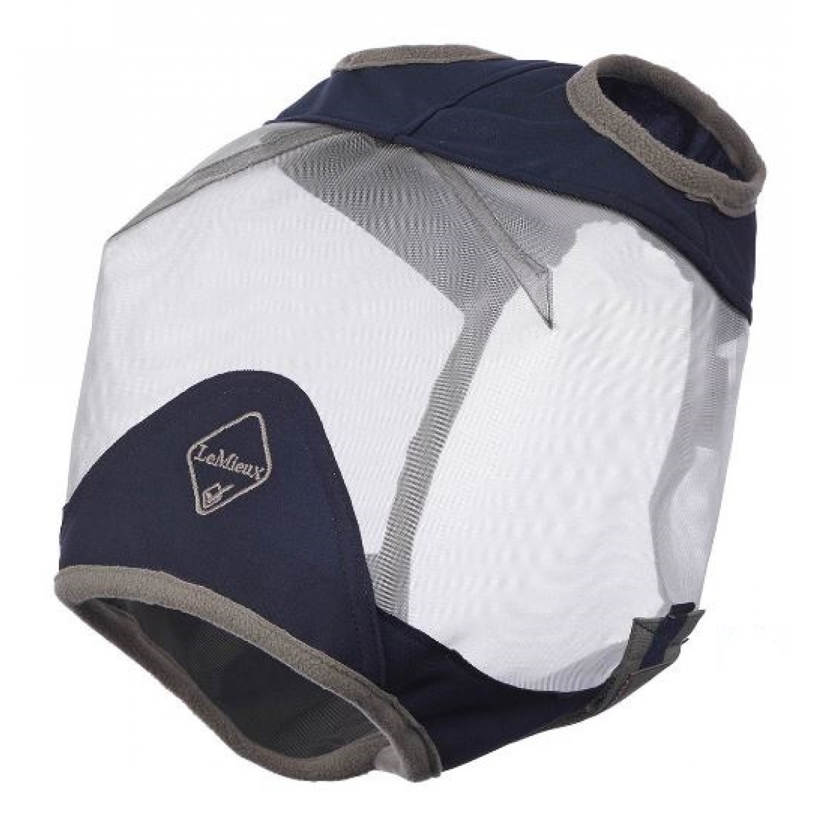 LeMieux-Armour-Shield-Fly-Protector-Mask thumbnail 14