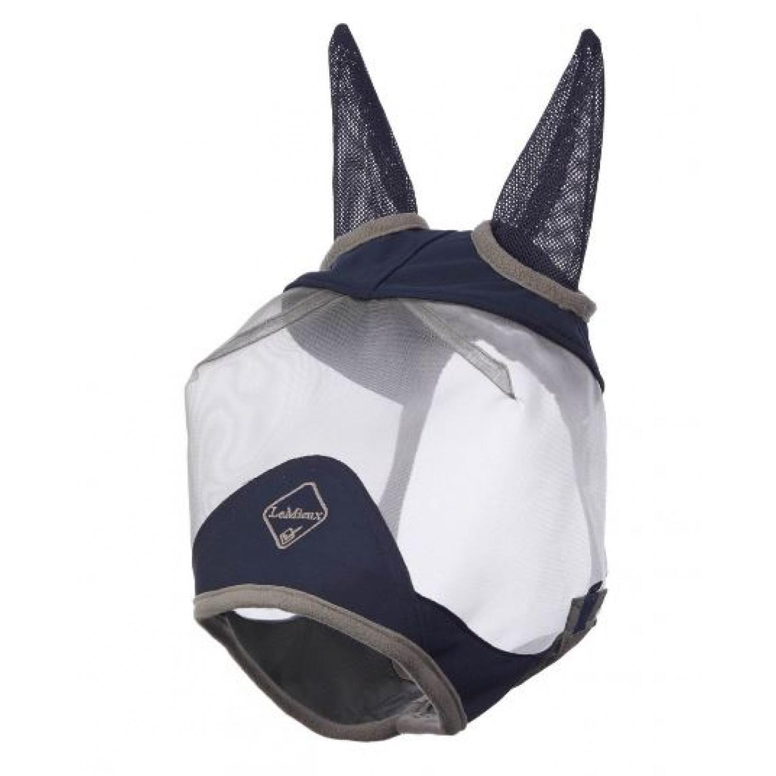 LeMieux-Armour-Shield-Fly-Protector-Mask thumbnail 11