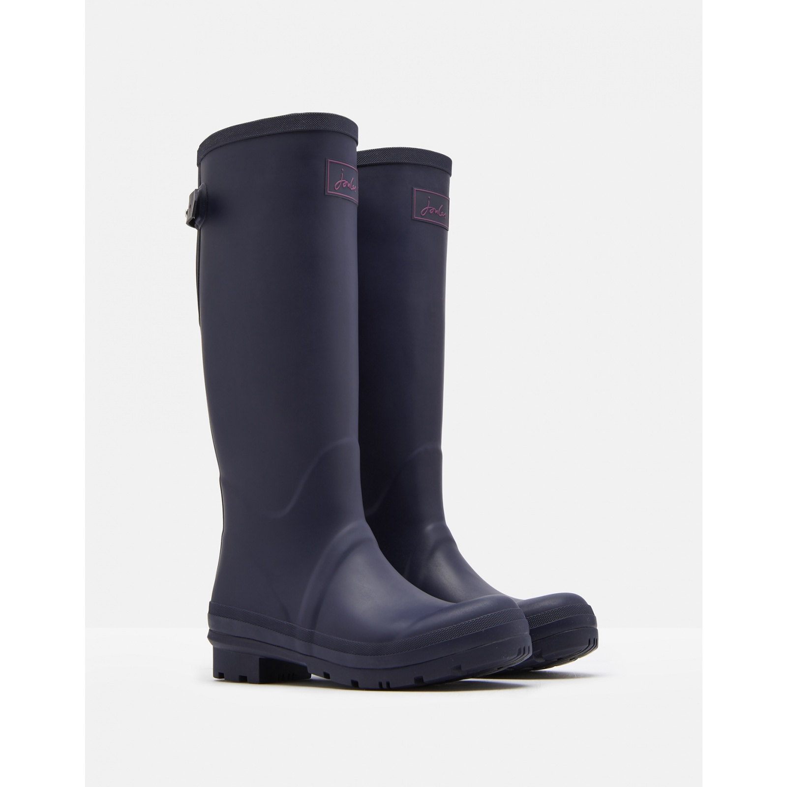 Joules-Field-Wellies-with-Adjustable-Back-Gusset-More-Colours miniature 7