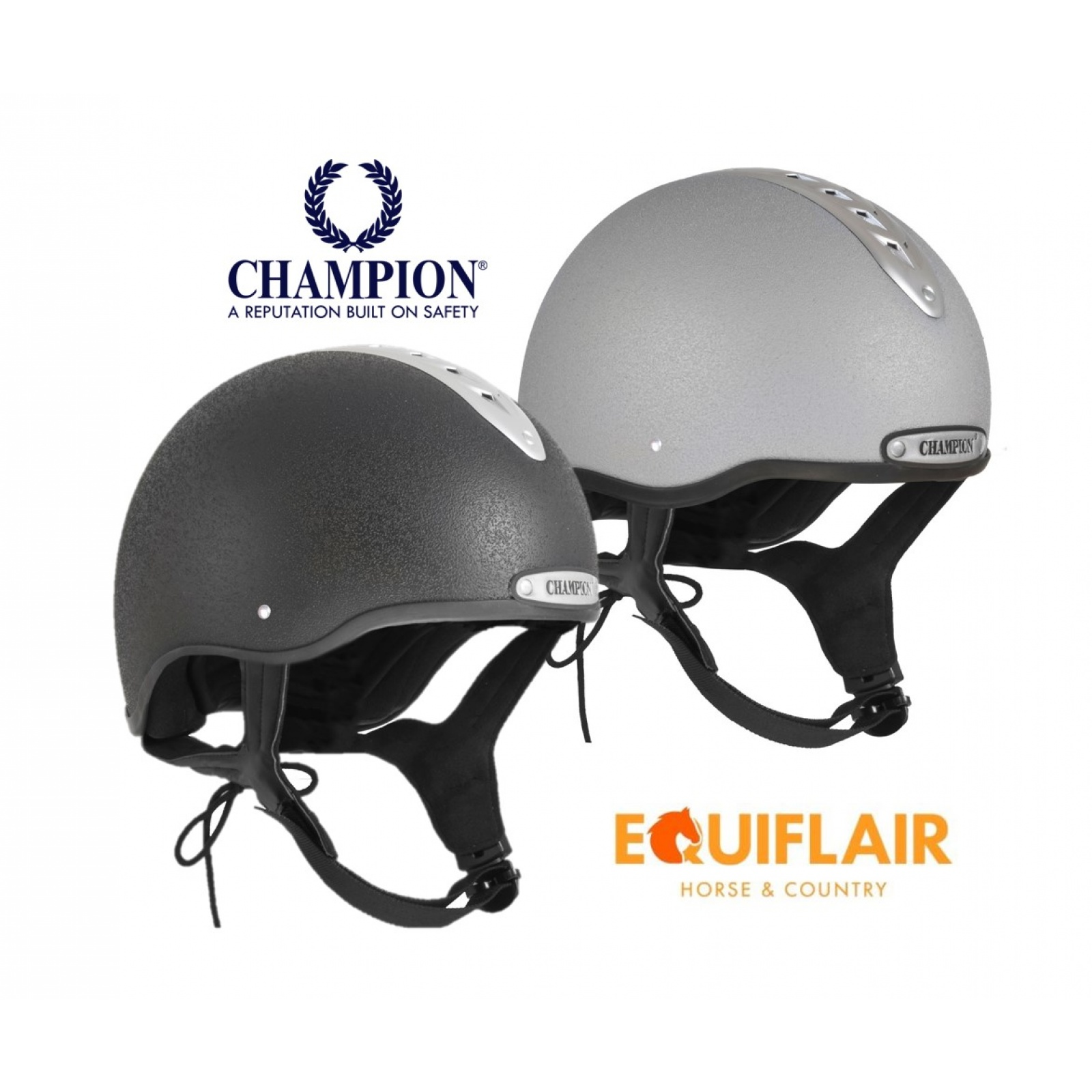 Champion-Pro-Ultimate-Snell-Riding-Hat miniature 3