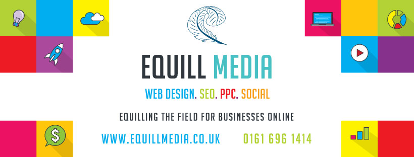 Best SEO Manchester With Equill Media Ltd