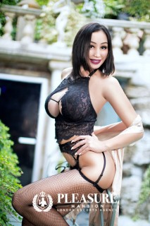 Kira - Escorts Edgware Road