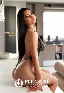 Star | Escorts Marble Arch