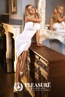 Porsha | Escorts Marylebone