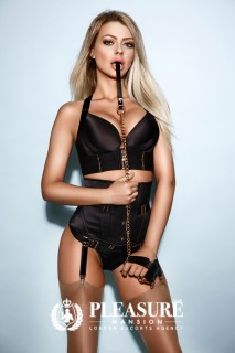 Porsha - Escorts Marylebone
