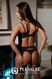 Lexie | Escorts South Kensington