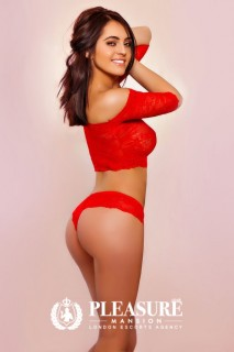 Alexandra | Escorts South Kensington
