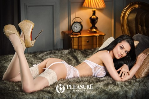 Ana | Escorts Edgware Road