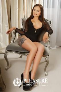 Issabela - Escorts South Kensington
