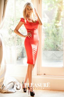 Anna | Escorts High Street Kensington