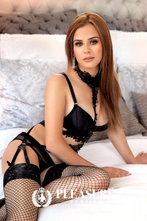 Chantelle | Escorts