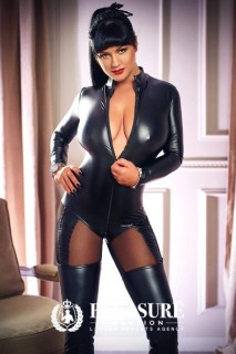 Mistress Devona - Escorts Queensway