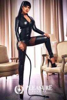 Mistress Devona | Escorts Queensway