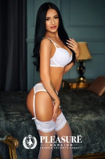 Belinda - Escorts Queensway