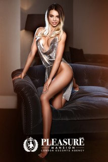 Anissa - Escorts Paddington