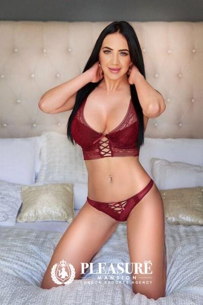 Vanessa - Escorts Bayswater