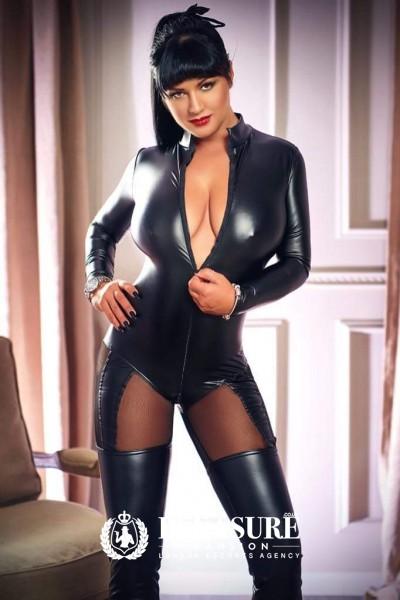 Mistress Devona - Escorts Queensway