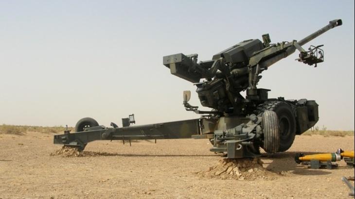 Autonomous Towed Howitzer Ordnance System (ATHOS)