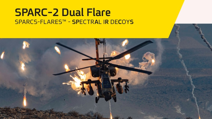 SPARC2 Flare