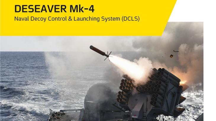 DESEAVER Mk-4