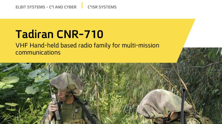 CNR 710