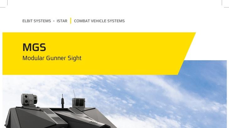 Modular Gunner Sight (MGS)