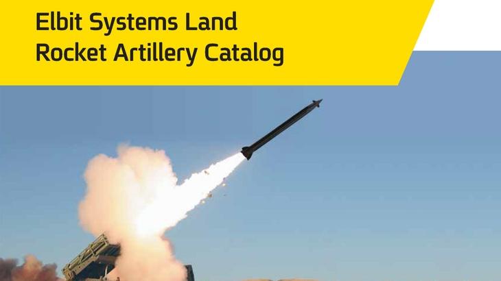 Rocket Artillery Catalog