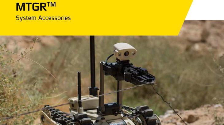 MTGR<sup>TM</sup> Accessories