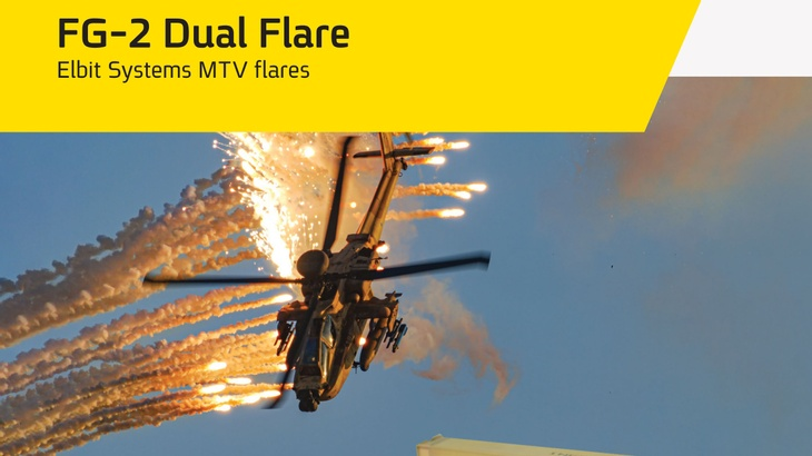 FG2 Flare