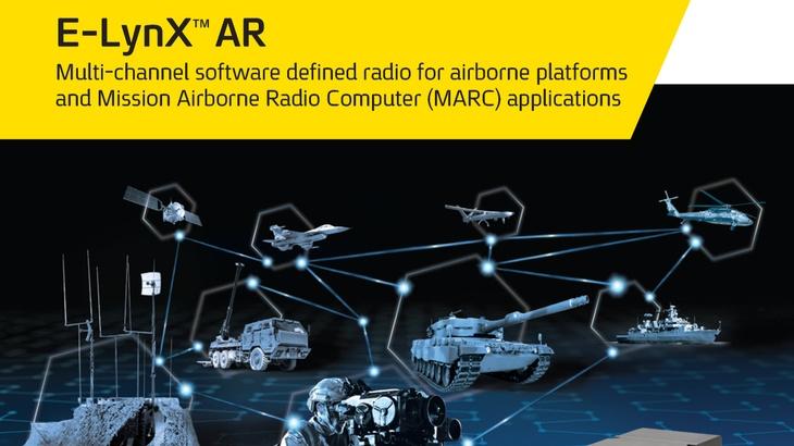E-Lynx<sup>TM</sup> AR