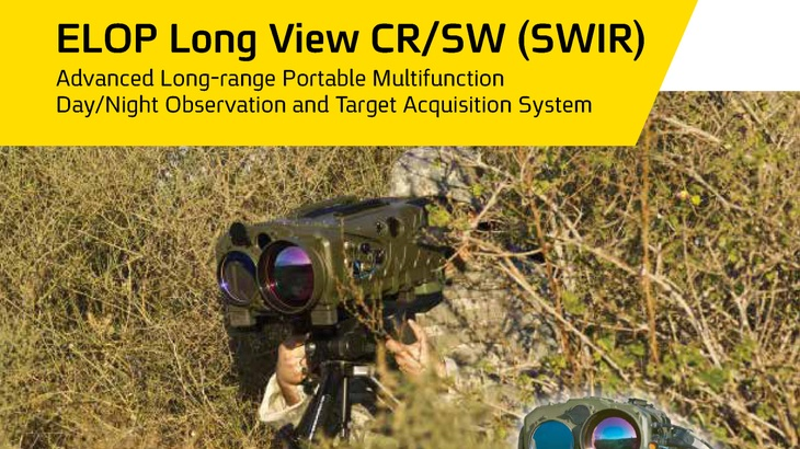 Long View CR/SW