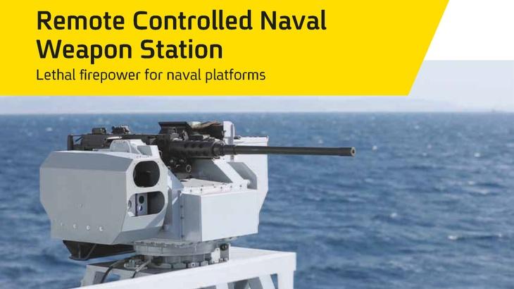 Naval RCWS