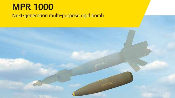 MPR 1000