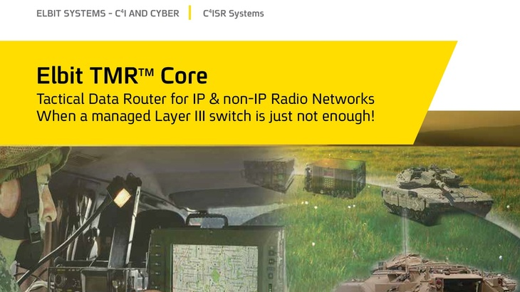 TMR™ Core