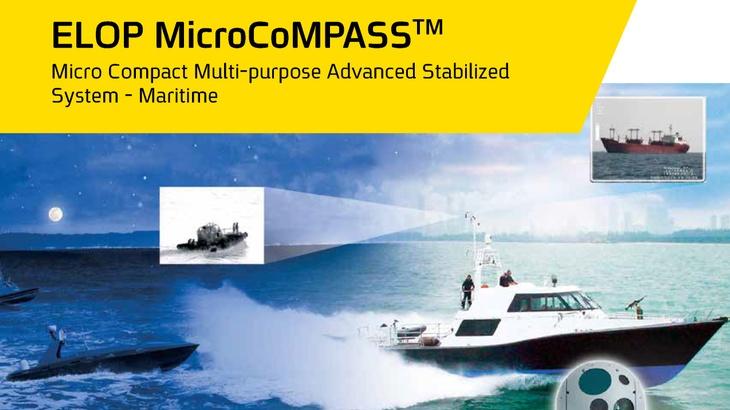 Micro-CoMPASS Maritime