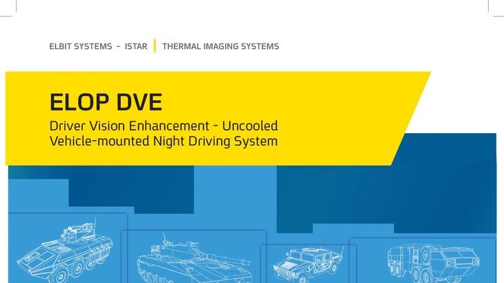 Driver vision enhanced system