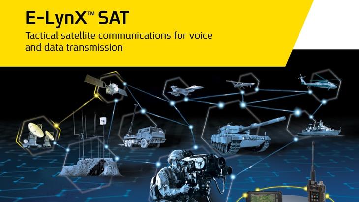 E-LynX™ SAT