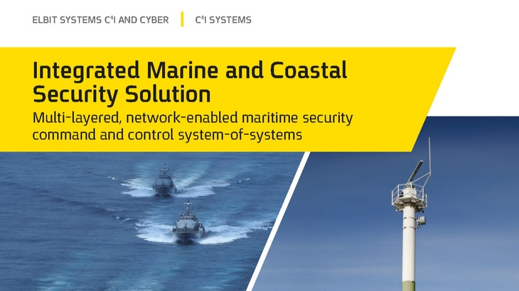 Integrated Marine and Coastal Security