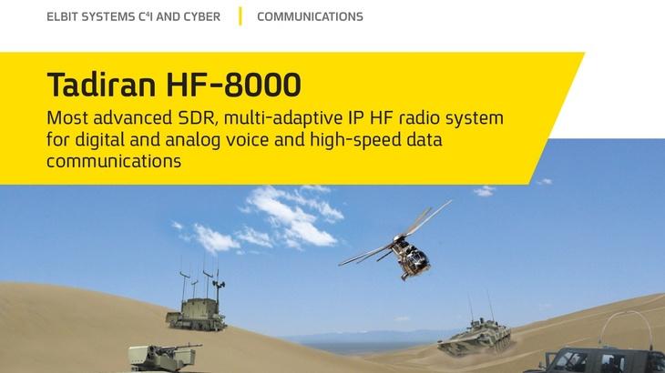 HF-8000